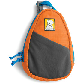 Ruffwear Stash Bag, orange poppy